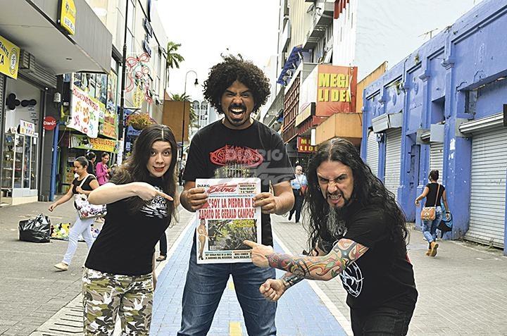 Diario Extra, Costa Rica in 10.12.2016