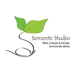 Semente Studio • Web, Creation & Design